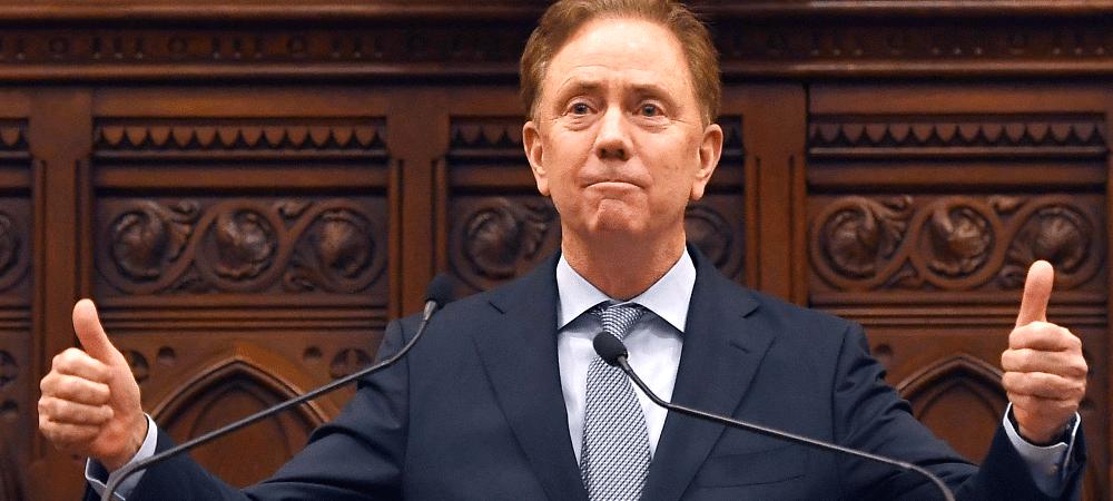 Connecticut Governor Passes Sports Betting Legislation