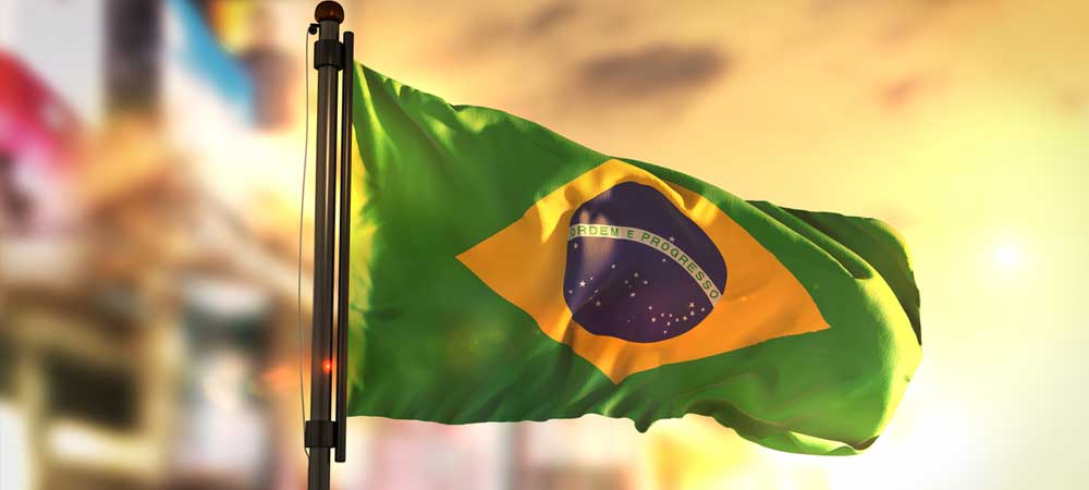 Brazil Is Looking Toward A Future Sports Betting Industry