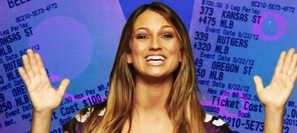 ESPN Axes Betting Analyst Kelly Stewart Before Job Even Begins
