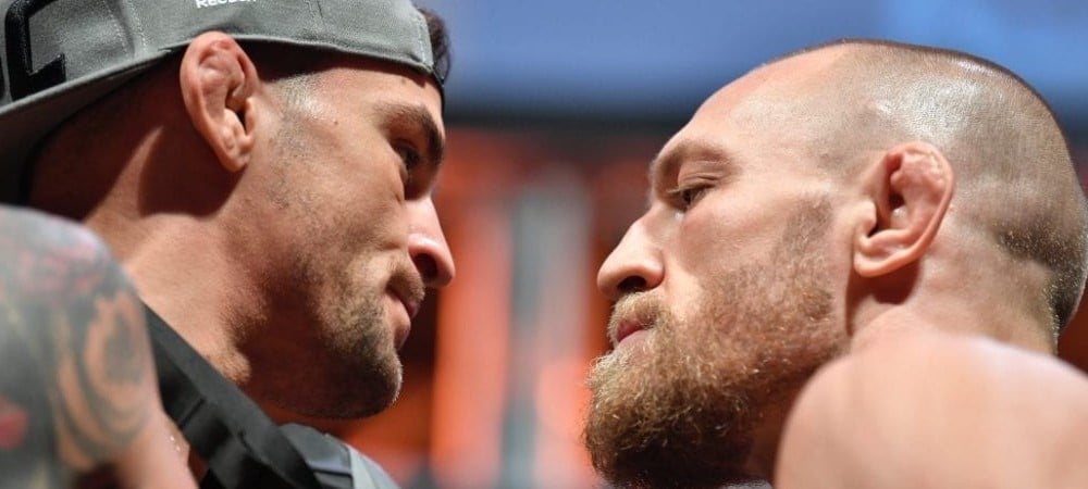 Betting On UFC 264: Dustin Poirier Vs. Conor McGregor III