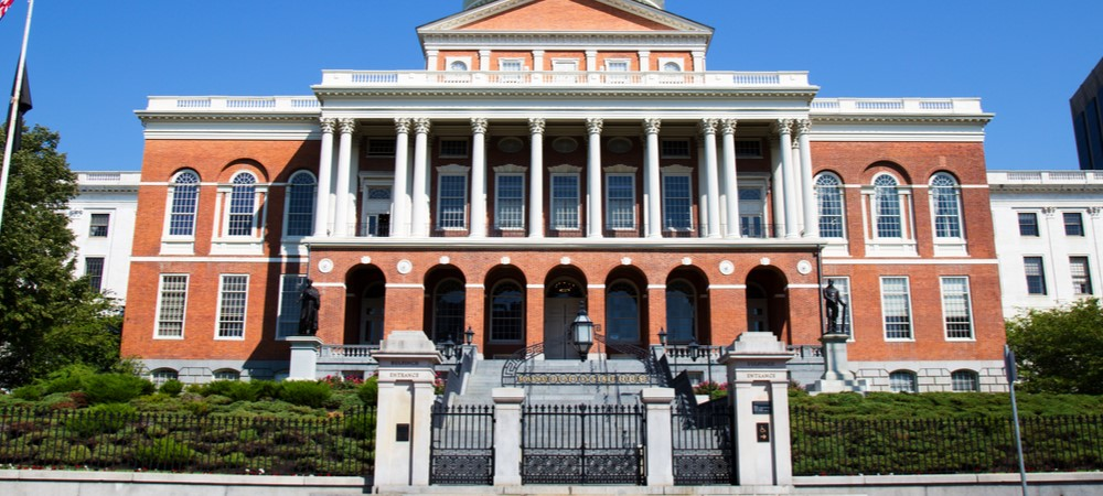 Massachusetts House Passes Sports Wagering Legislation