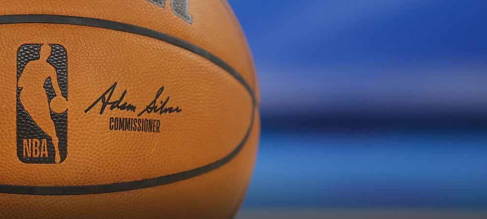 NBA Season Schedule Released: NBA Futures Odds To Jump On
