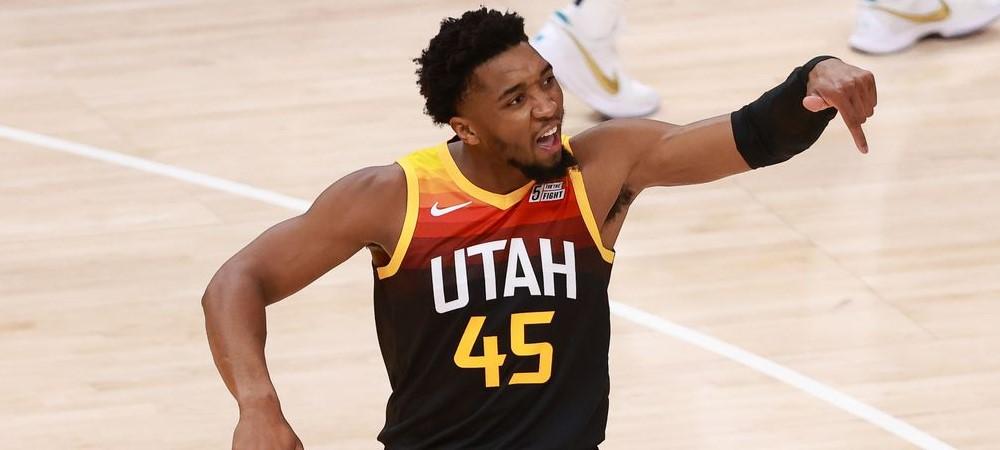 NBA Day 2 Best Betting Odds: Utah Jazz, San Antonio Spurs