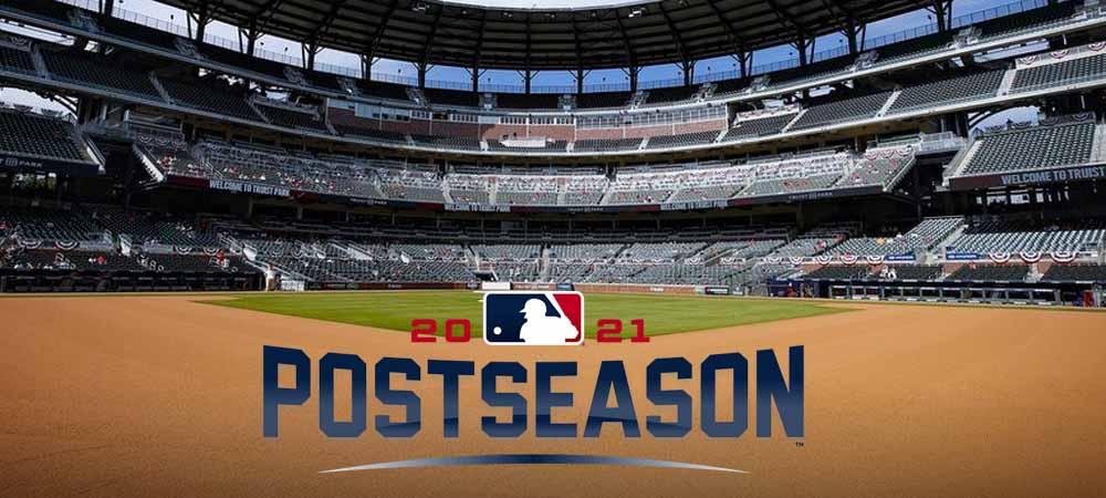MLB Postseason Betting Odds: NLDS Game 1, ALDS Game 2