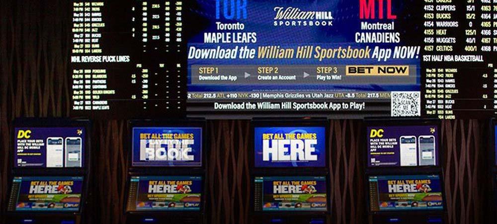 Virginia Sports Betting Spiked Ahead Of 2021-2022 NFL Season